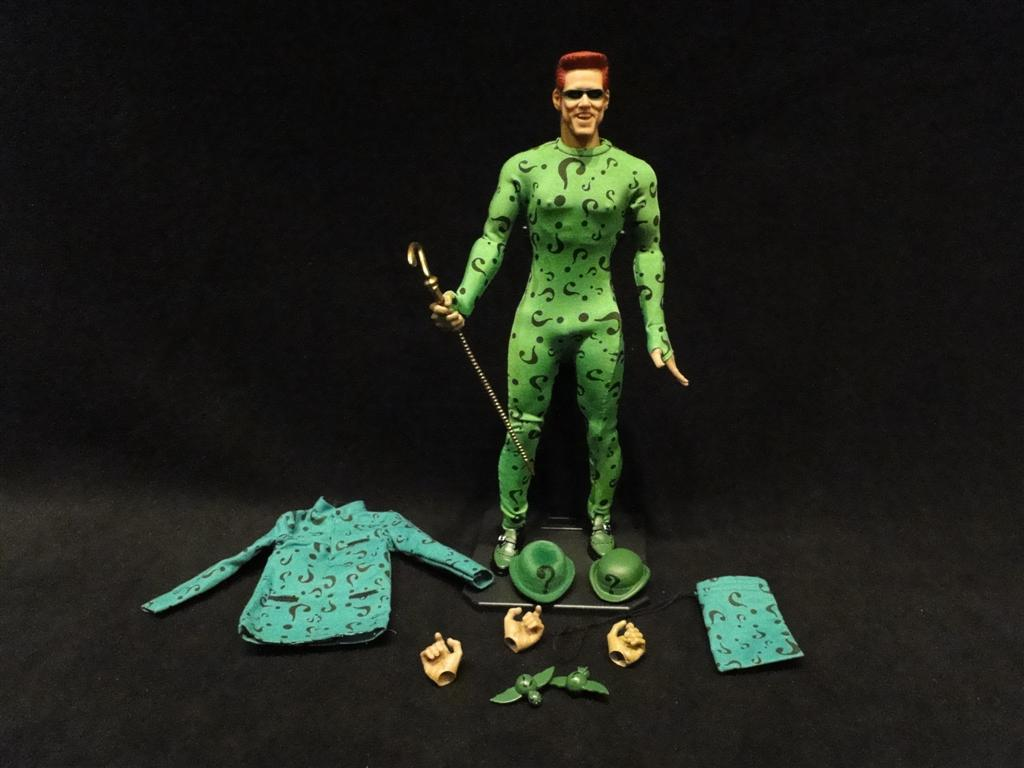 RIDDLER - Batman